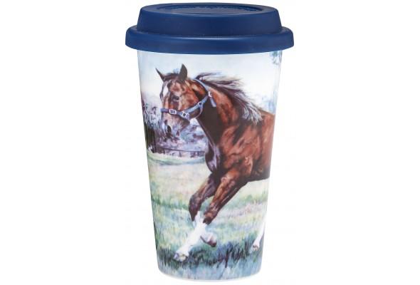 Ashdene Cantering Spirit Travel Mug