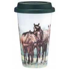 Ashdene In the Pasture Travel Mug