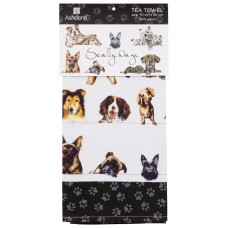 Ashdene Scallywags Tea Towel