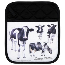 Ashdene Dairy Belles Pot Holder