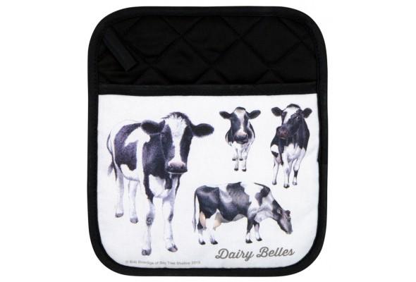 Ashdene Dairy Belles Pot Holder