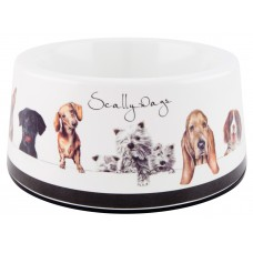 Ashdene Scallywags Pet Bowl