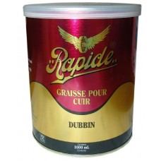 Rapide Leather Cream 1ltr