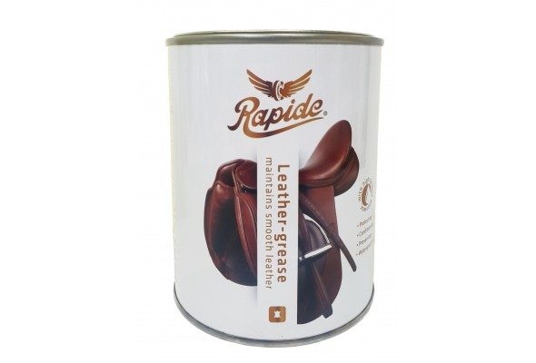Rapide Leather Grease 1ltr
