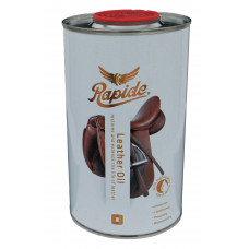 Rapide Leather Oil