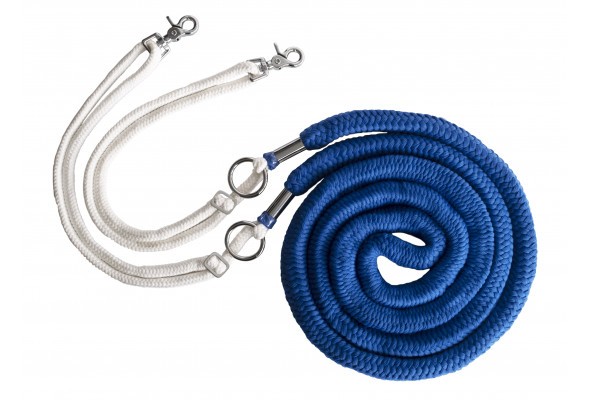 Enzo Cotton Lunging Aid