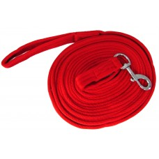 Prima Padded Lunge Lead 27ft
