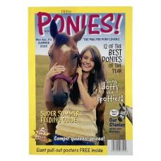 Horse & Pony Ponies!