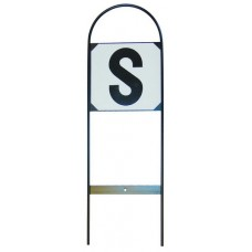 Dressage Markers 4Pce