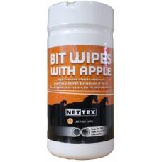 Nettex Bit Clean Wipes