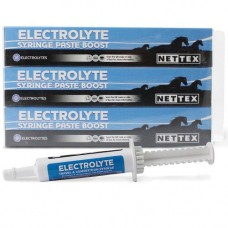 Nettex Electrolytes Boost 3 Pack