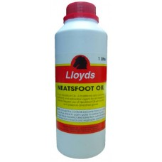 Lloyds Neatsfoot Oil