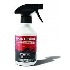 Nettex Frog Health