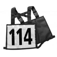 Prima Number Holder Vest