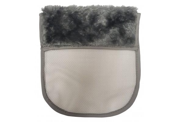 Nose Sun Guard w/Fleece