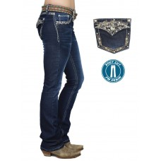 Pure Western Taylor Boot Cut Jean