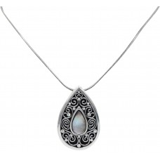 Pure Western Alexander Pendant Necklace