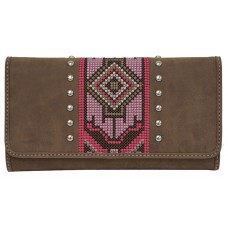Pure Western Womens Florina Wallet