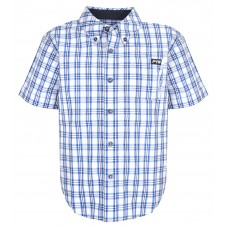 Pure Western Boys Henderson Shirt