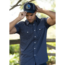 Pure Western Bailey S/S Shirt