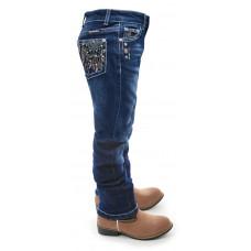 Pure Western Lola Slim Jean
