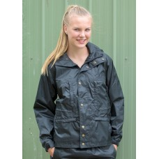 Club Rain Jacket Childs