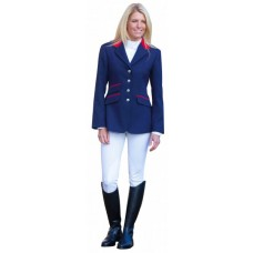 Shires Henley Competition Jkt