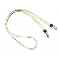 Cotton Roping Reins w/Trigger Snap