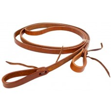 Origin Leather Roping Reins 8ft