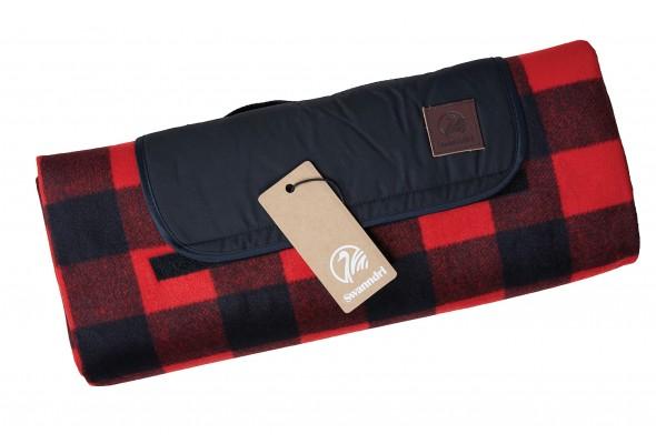 Swanndri Picnic Blanket