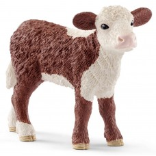 Schleich - Hereford Calf