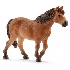 Schleich - Dartmoor Pony Mare