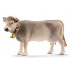 Schleich - Braunvieh Cow