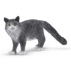 Schleich - Maine Coon Cat