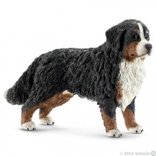 Schleich - Bernese Mountain Dog Female