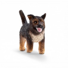 Schleich - German Shepherd Puppy