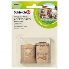 Schleich - Pellets + Oats