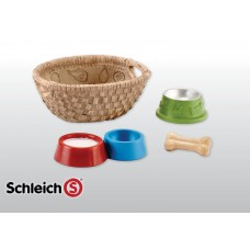 Schleich - Feed For Dogs & Cats