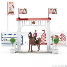 Schleich - Big Horse Show Expanded