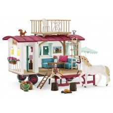 Schleich - Caravan for SecretClubMeeting