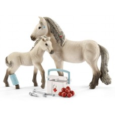 Schleich - Hannah's First-Aid kit