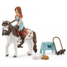 Schleich - Horse Club Mia & Spotty