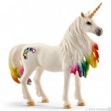 Schleich - Rainbow Unicorn Mare