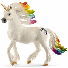 Schleich - Rainbow Unicorn Foal