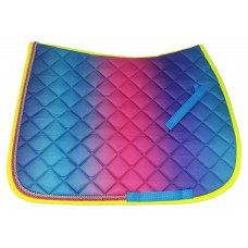 Enzo Aqua Saddle Pad