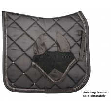 Enzo Deco Dressage Saddle Pad