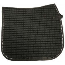 Enzo Diamante Full Saddle Pad