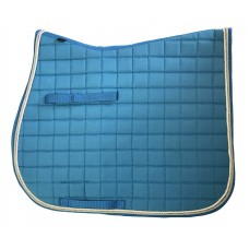 Enzo Dual Saddle Pad