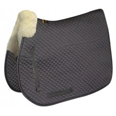 Enzo Sheepskin Saddle Cloth