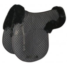 Enzo Sheepskin Dressage Numnah